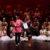"""Homenagem da """"Royal Academy of Dance"""""""