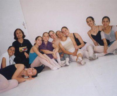Ballet Malhação